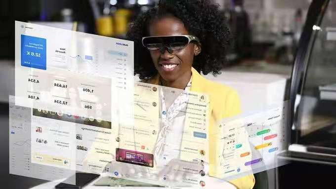 Rokid发布新款4K AR眼镜,海外众筹额近40万美元